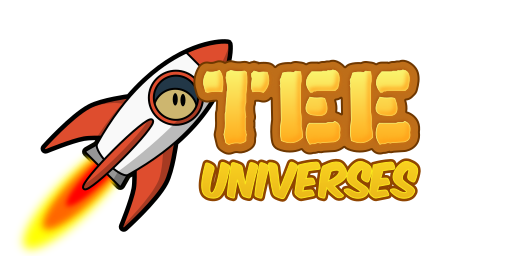 Tee Universes by android272