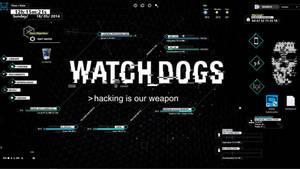 Watch Dogs theme