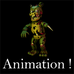 Here comes a new challenger! Adventure Scraptrap! by Popi01234