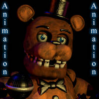 Withered Freddy Malfunctions