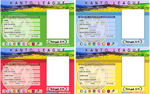 KANTO league licenses