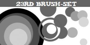 Brushes - Round