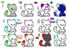 Cat Adopts by PTbuttertako