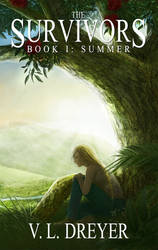 The Survivors Book I: Summer - Sample Chapters