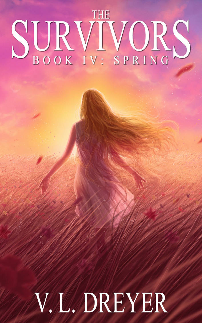 The Survivors Book IV: Spring - Sample Chapters