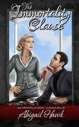 The Immortality Clause (Claudia Bell #1) - Sample