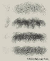 Free Brush Set 18