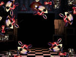 Mangle rave party [animated]