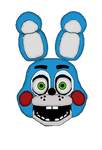 pixel toy bonnie