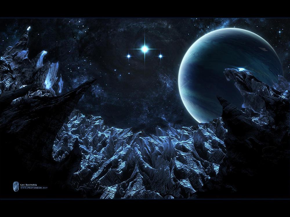 Iceworld by Pr3t3nd3r
