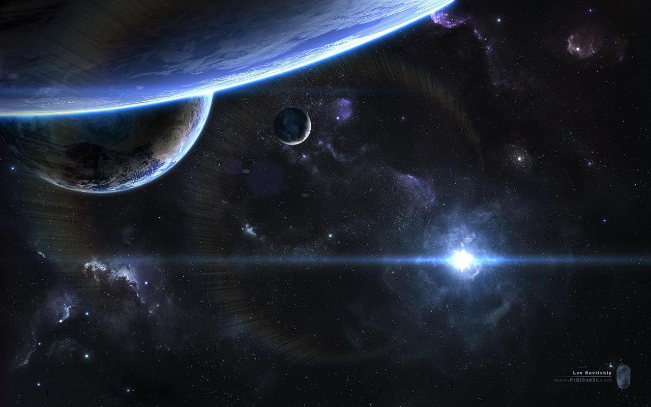 Genesis by Pr3t3nd3r