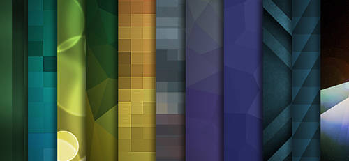 Polygon-Backgrounds  FREE  DOWNLOAD by ThbEdition