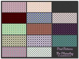 ML Pixel Patterns