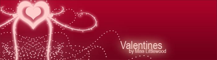 Valentines by MissLittlewood