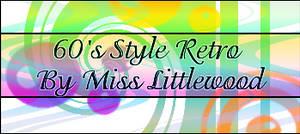 Sixties Style Retro