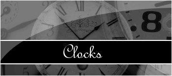 Clock Brushes