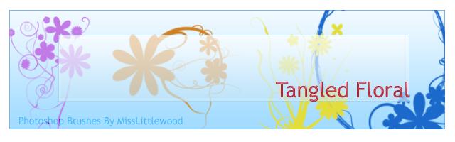 Tangled Fleur