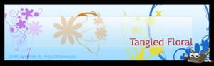 Tangled Fleur for GIMP