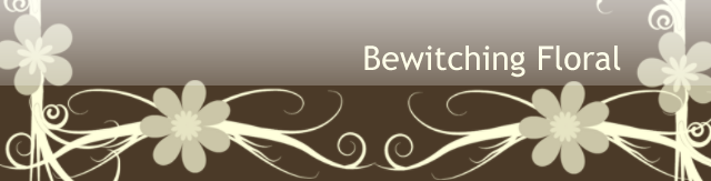 Bewitched Floral for GIMP by MissLittlewood