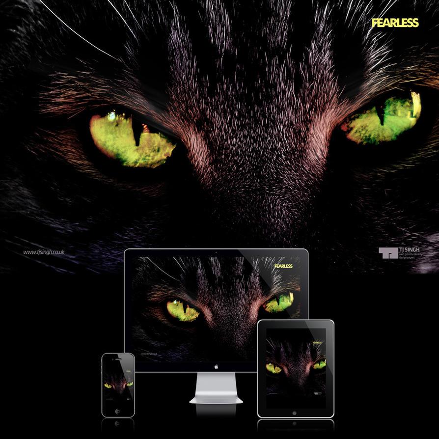 Fearless : HD Wallpaper by tj-singh