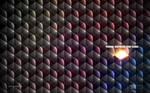 HD Wall: Think Outside Cube