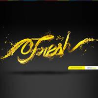HD Wallpaper - Stay Fresh by tj-singh