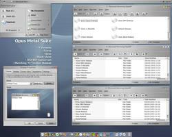 Opus Metal Suite 1.0 by b0se