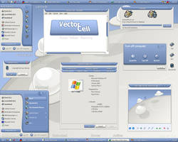 Vector-Cell by b0se