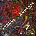 Sundry Brushes 7 by Xantipa2-Stock