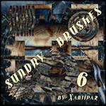 Sundry Brushes 6