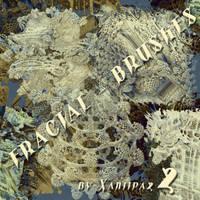 Fractal Brushes 2 by Xantipa2-Stock