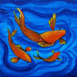 Final Japanese Fish
