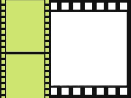 Photo Frame Photoshop Pattern by kz0ne