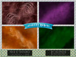 intensity moment - pack 8 textures by Calipseia @