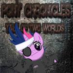 The Pony Chronicles: Rainbow vs Derpy