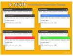 G-Talkie (XFCE Window Decorations)