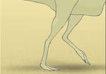 Terrorlophosaurus animation