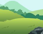 Open Field (background)