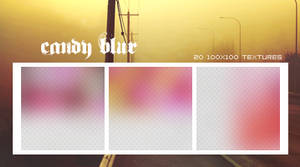 Candy Blur