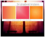 34 gradient textures