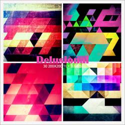 Delusional by Bourniio