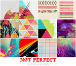 Not perfect by bourniio