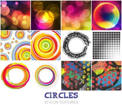 Circles By Dreamseas