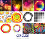 Circles By Dreamseas by Bourniio