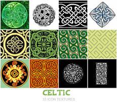 Celtic by Bourniio