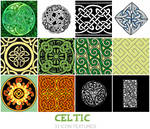 Celtic by Bourniio by Bourniio