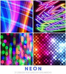 Neon by Bourniio