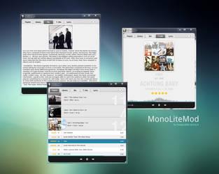 MonoLiteMod by Pengspawnie