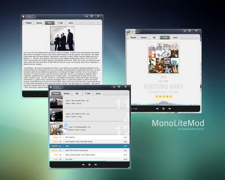MonoLiteMod