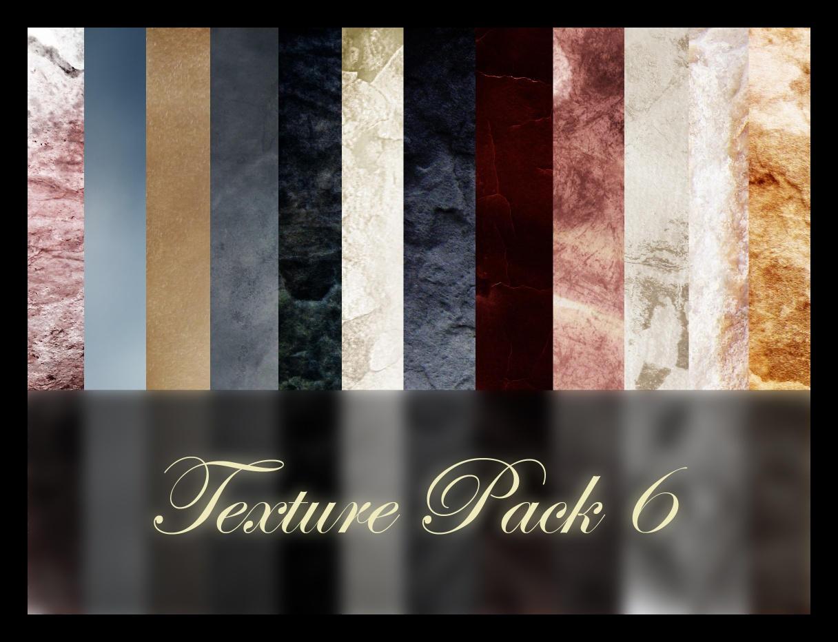 Texture Pack 6 by Sirius-sdz